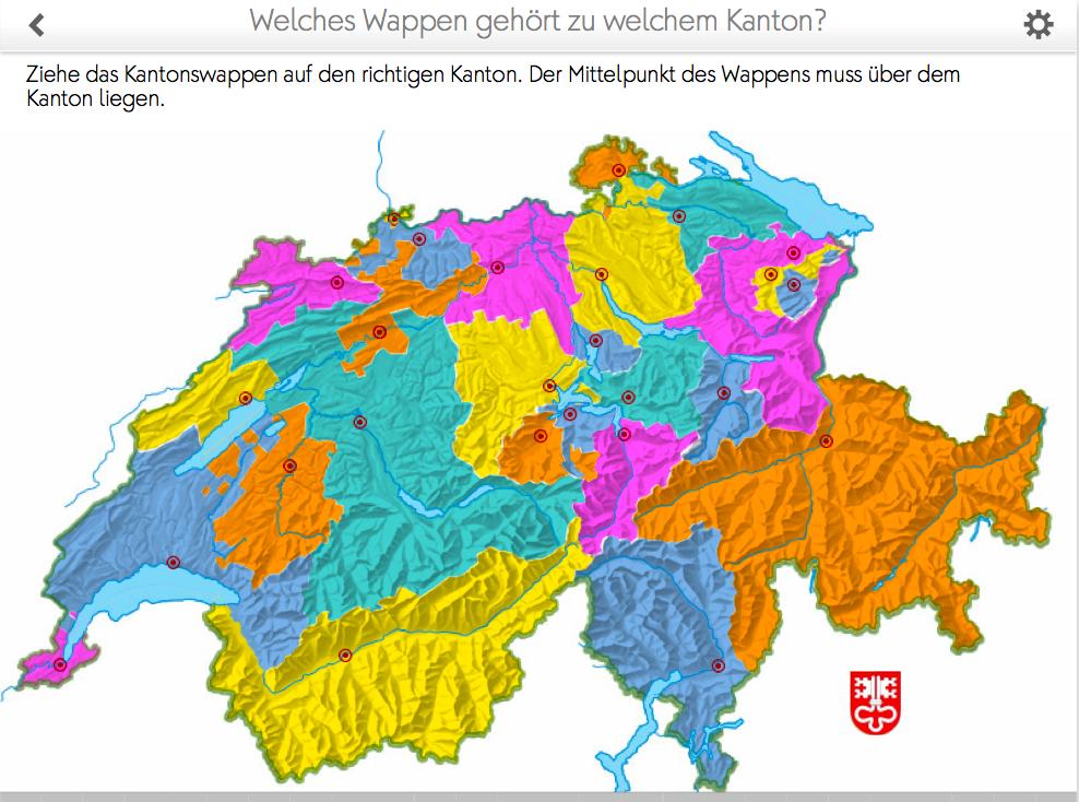 kennenlernen deutschunterricht Lutherstadt