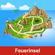 Feuerinsel