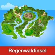 Regelnwaldinsel