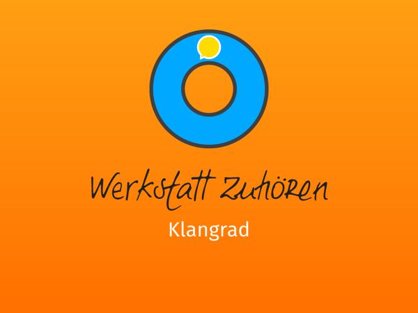 klangRad Logo