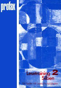 Lesetraining 2: Silben