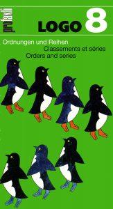 Logo 8: Ordnungen und Reihen
