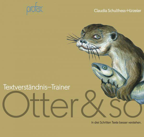 Textverständnis-Trainer Otter & so