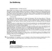 Wortschatzkästchen 3A: Lernprinzip