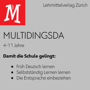 Multidingsda