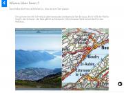 Geografie Schweiz: Wissen über Seen