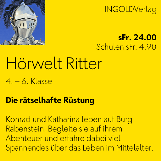 Hörwelt Ritter