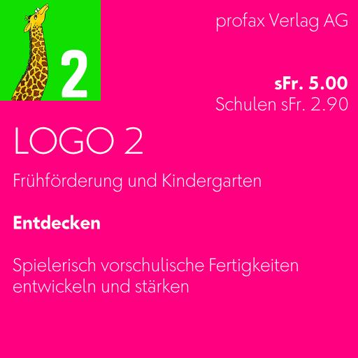 Logo 2 – Entdecken