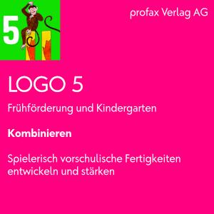profaxonline Logo 5 – Kombinieren