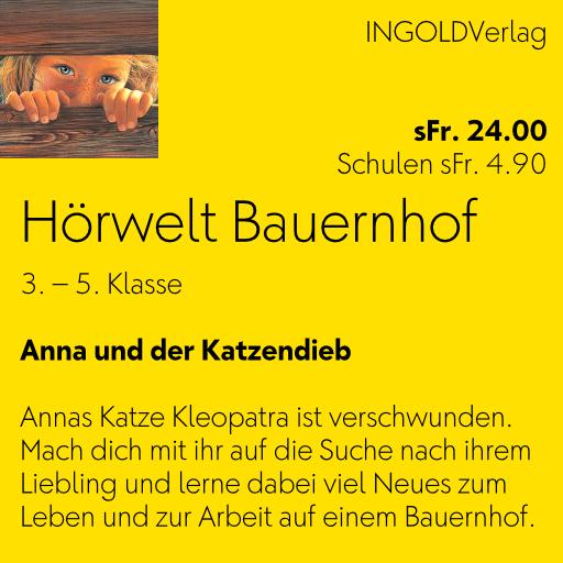 Hörwelt Bauernhof