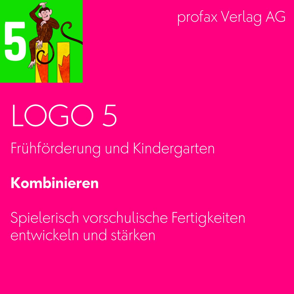 LOGO 5 – Kombinieren